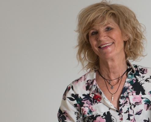 Trudy Hess, interieuradviseur Appart Interieuridee